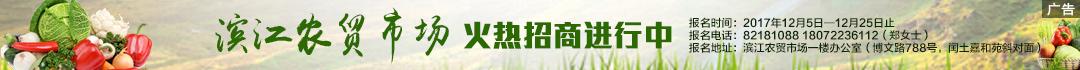 滨江农贸市场20171216-1219