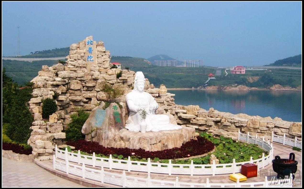 [越城区]佛教之旅-观世界第一大桥,普陀山祈福二日游
