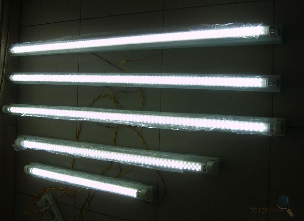 延长日光灯管的寿命