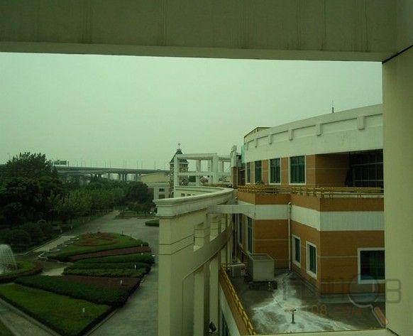 [金山区]上海市儿童福利院