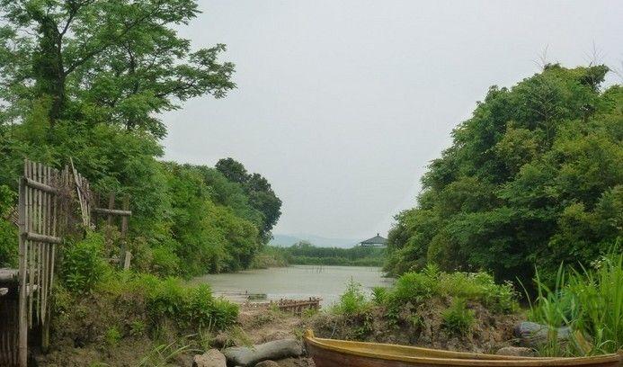 [德清县]下渚湖原生态湿地风景区