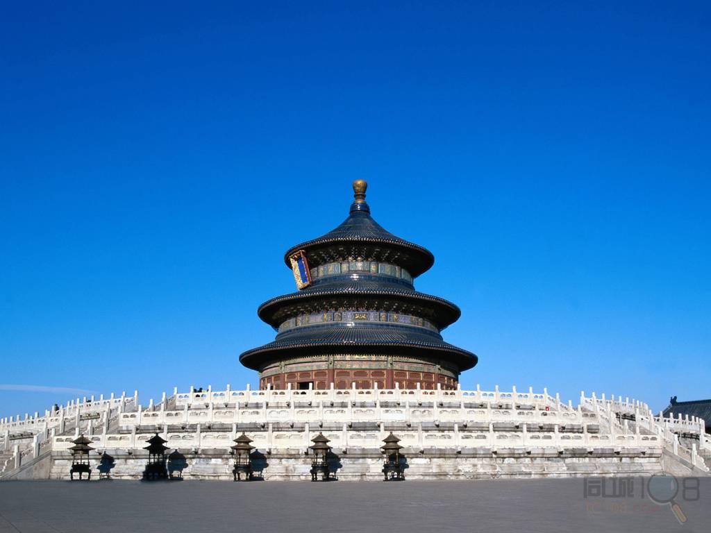 夕阳红-幸福老人坐飞机游北京双飞五日游