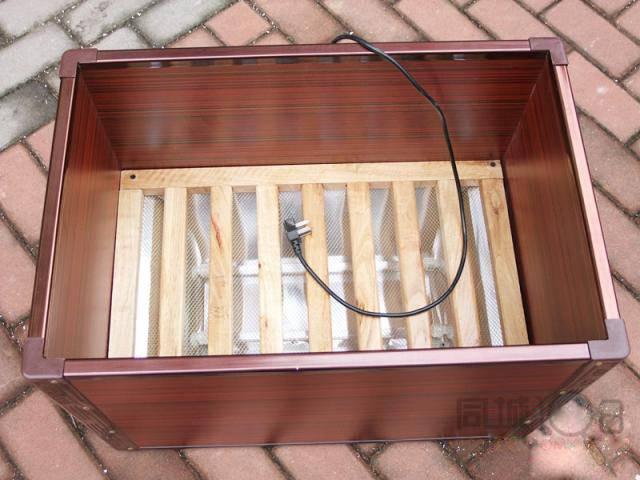 [卖]电暖器节能暖脚器电火桶 电火箱