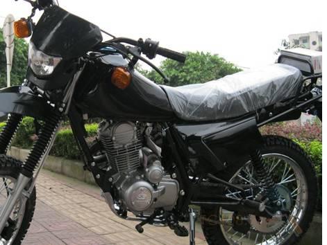 大越野摩托车; 宗申山地越野摩托车宗申山地越野gy150摩托车 宗申越野
