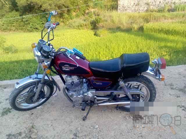 [五华县]本田250c_梅州摩托车信息网_梅州108社区