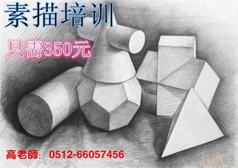 伏尔泰结构素描   三,石膏像明暗画法