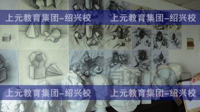 [供]平行透视,成角透视,绍兴素描培训中心