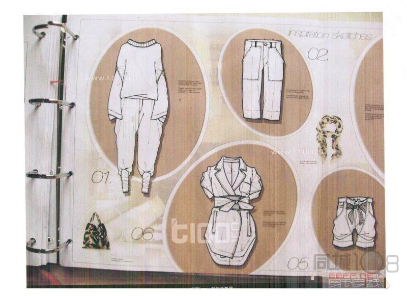 柯桥晚上学服装制版不误工作 绍兴服装制版培训学校图片