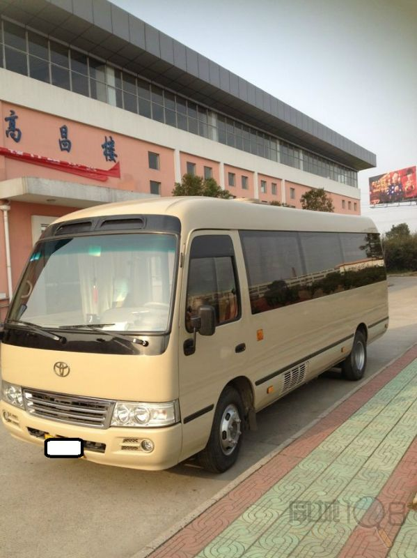 [越城区]金龙客车19座_绍兴汽车信息网_绍兴108社区
