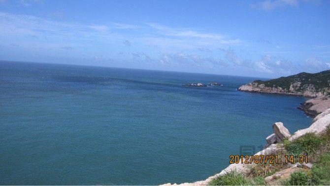 13-14日享受海钓乐趣,观海岛风光东极
