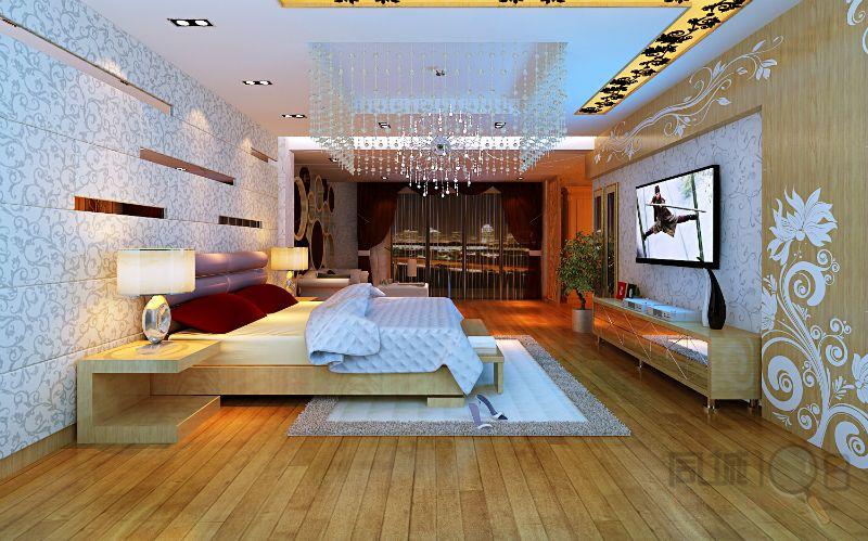 室内手绘地毯图