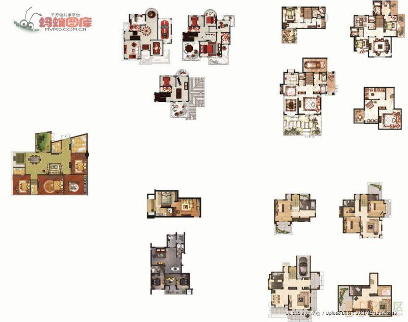 掌握室内设计的有关知识:如室内采光,照明,色彩,家具,陈设,绿化,室内