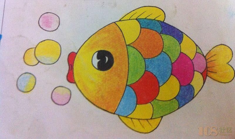 苏州新区捷梯-创意儿童画培训简章