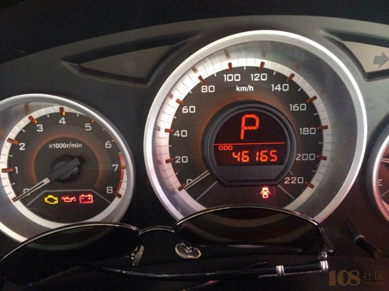 东南v3菱悦 2011年2月 准新车 保险