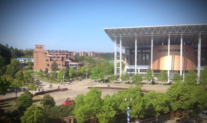 景德镇陶瓷学院湘湖校区是什么市什么区的,最主要是什么区,还有什