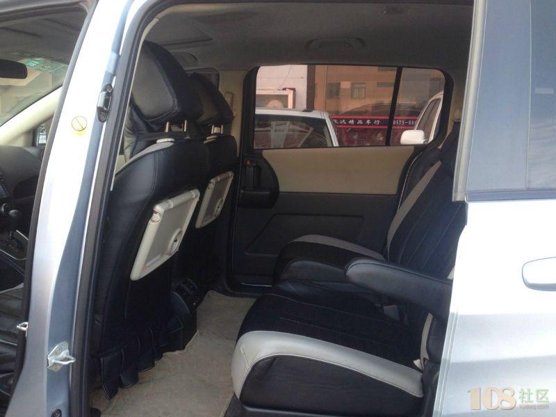 [供]马自达5---2.0自动天窗精品的商务车